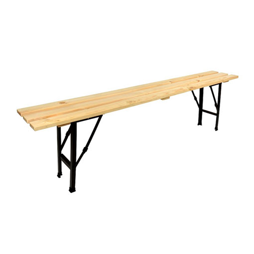 Folding Bench Site Furniture Equipment London Uk