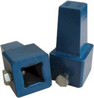 Hydrant Key Reducer